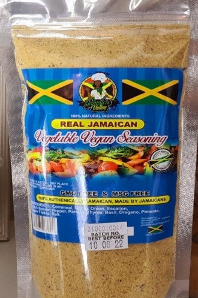 Vegan Vegetable Seasoning