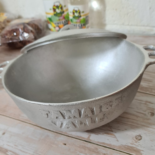Dutch Pots (Authentic. MADE IN JAMAICA)!!
