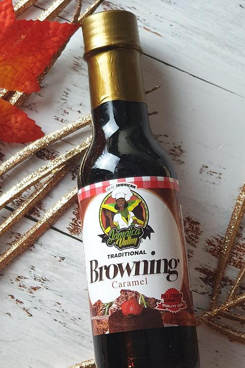 Browning Caramel