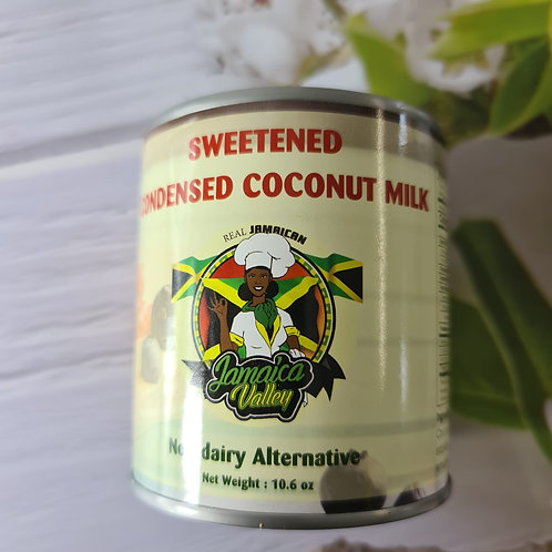 Sweet Coconut Milk