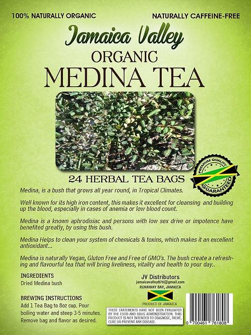 Medina Tea