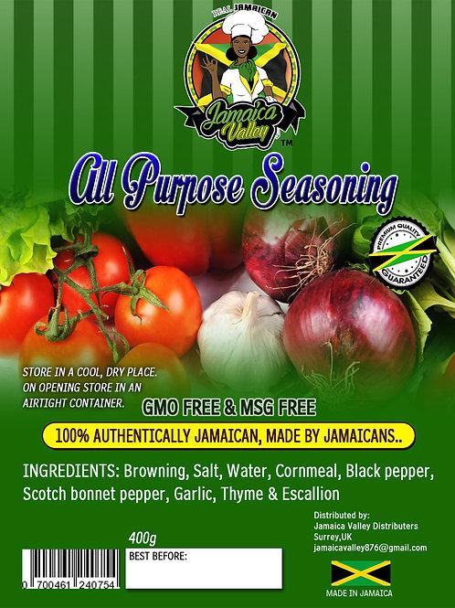 All Purpose Seasoning