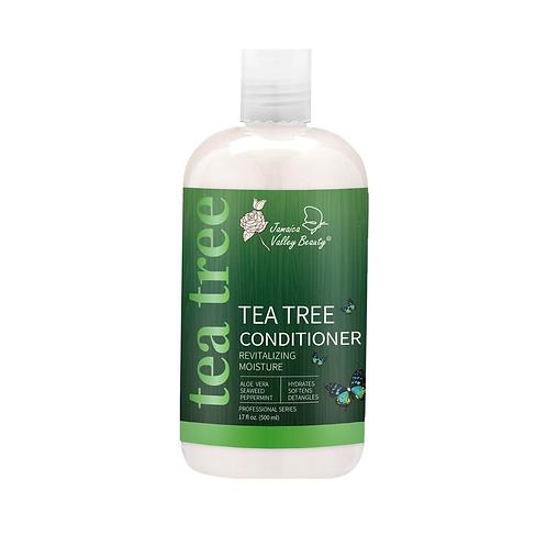 Jamaica Valley Tea Tree Shampoo (Sulphate & Paraben FREE)