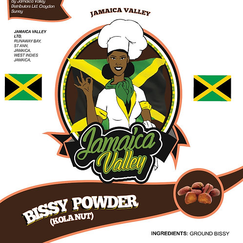 Bissy Powder