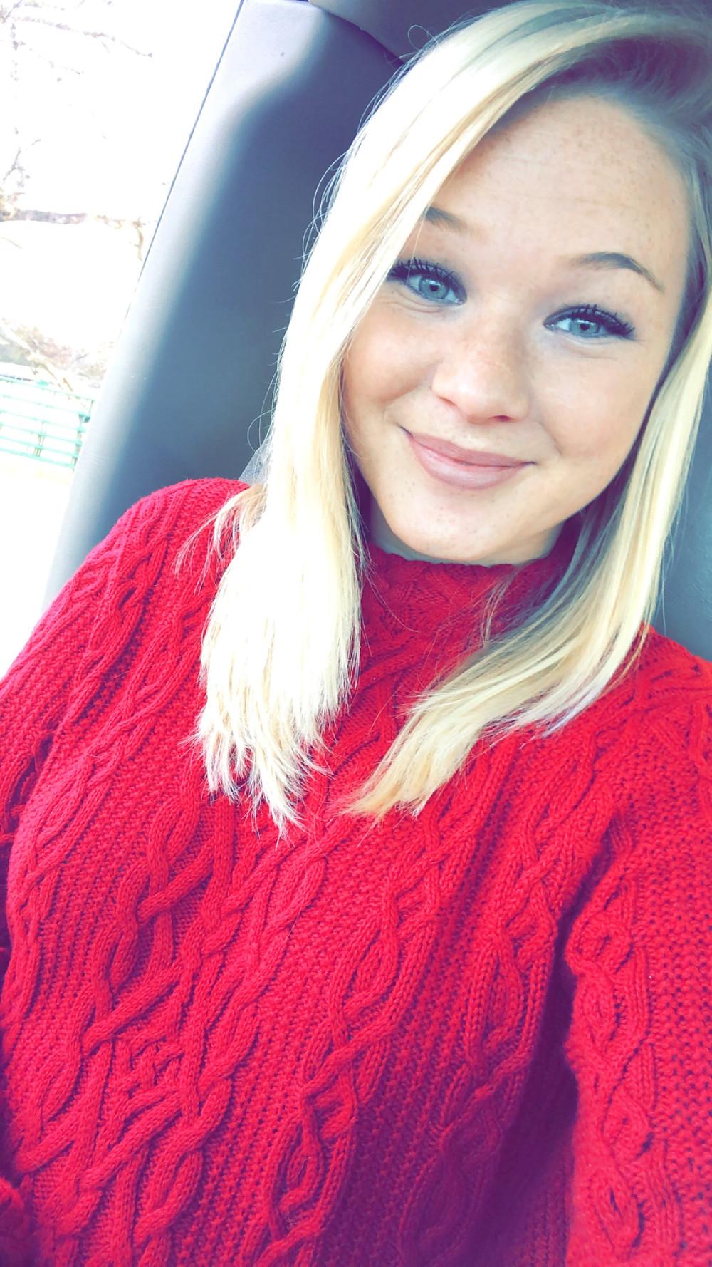 Becca Cutter, Executive Director of HoneyHill HomeCare
