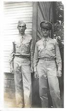 Our Veteran relatives!