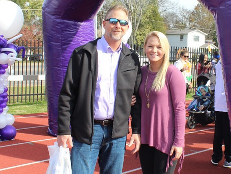 Walk to End Alzheimer's 2017