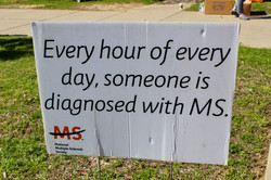 End MS Forever!