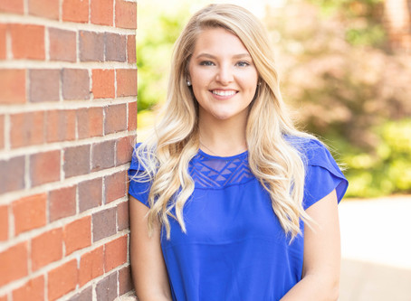 Introducing Our First MTSU Intern!