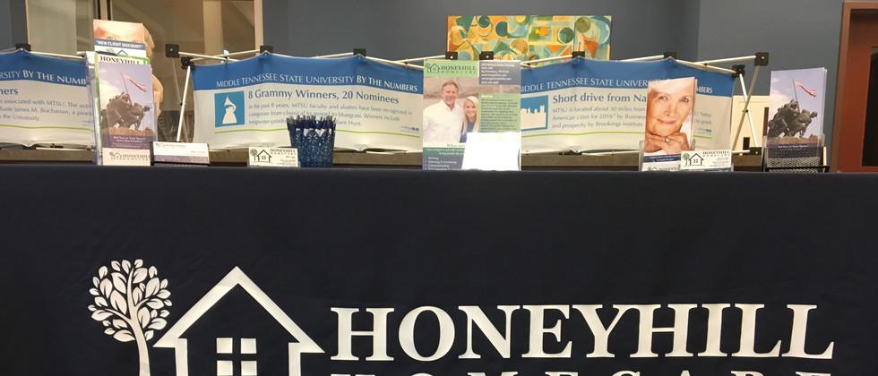 HoneyHill HomeCare
