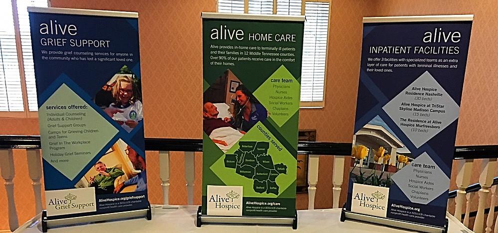 Alive Awareness Breakfast