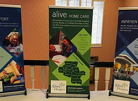 Alive Awareness Breakfast