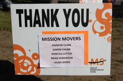Mission Movers!