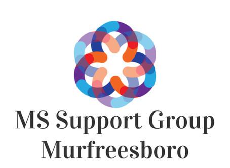 MS Support Group   Murfreesboro