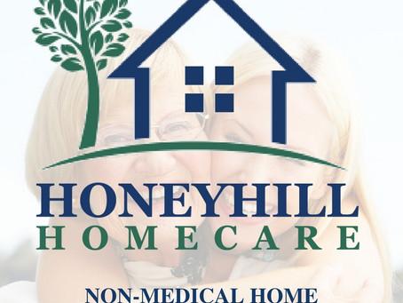 5 Home Care Advantages