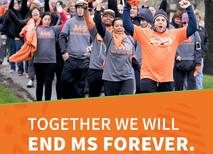 End MS Forever