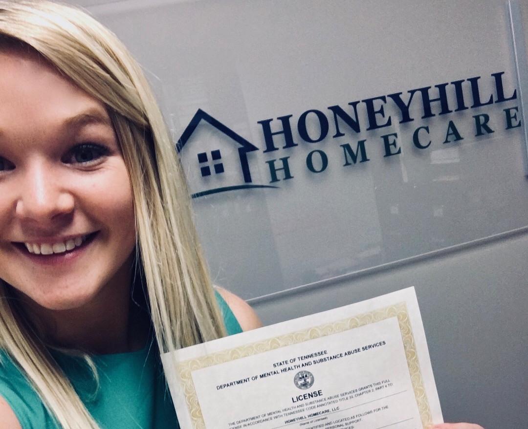 Renewed License 2018-Same Day!