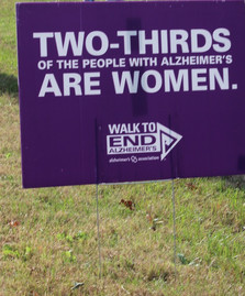 Two-Thirds Are Women