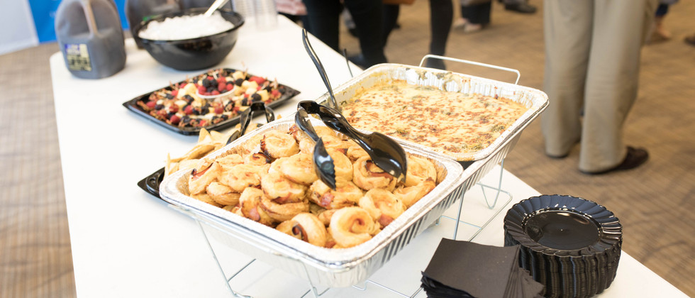 Tasty Table Event Catering