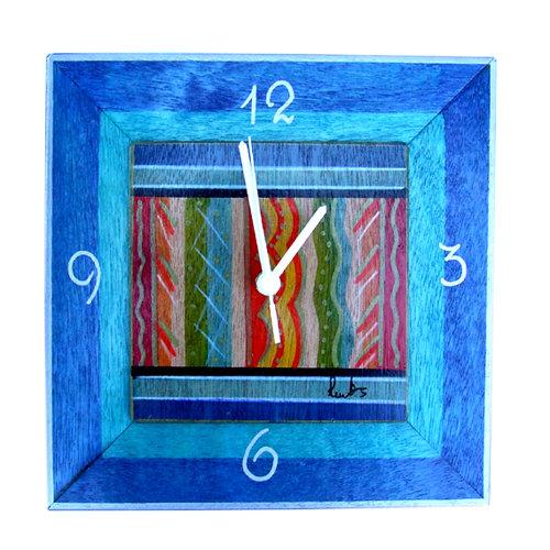 Clocks Etno