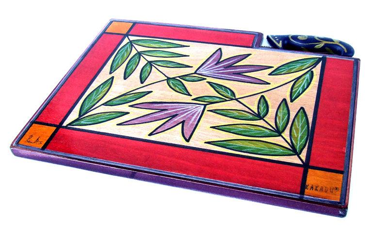 Wooden cutting board- Adin