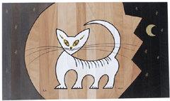 Placemats- Cat