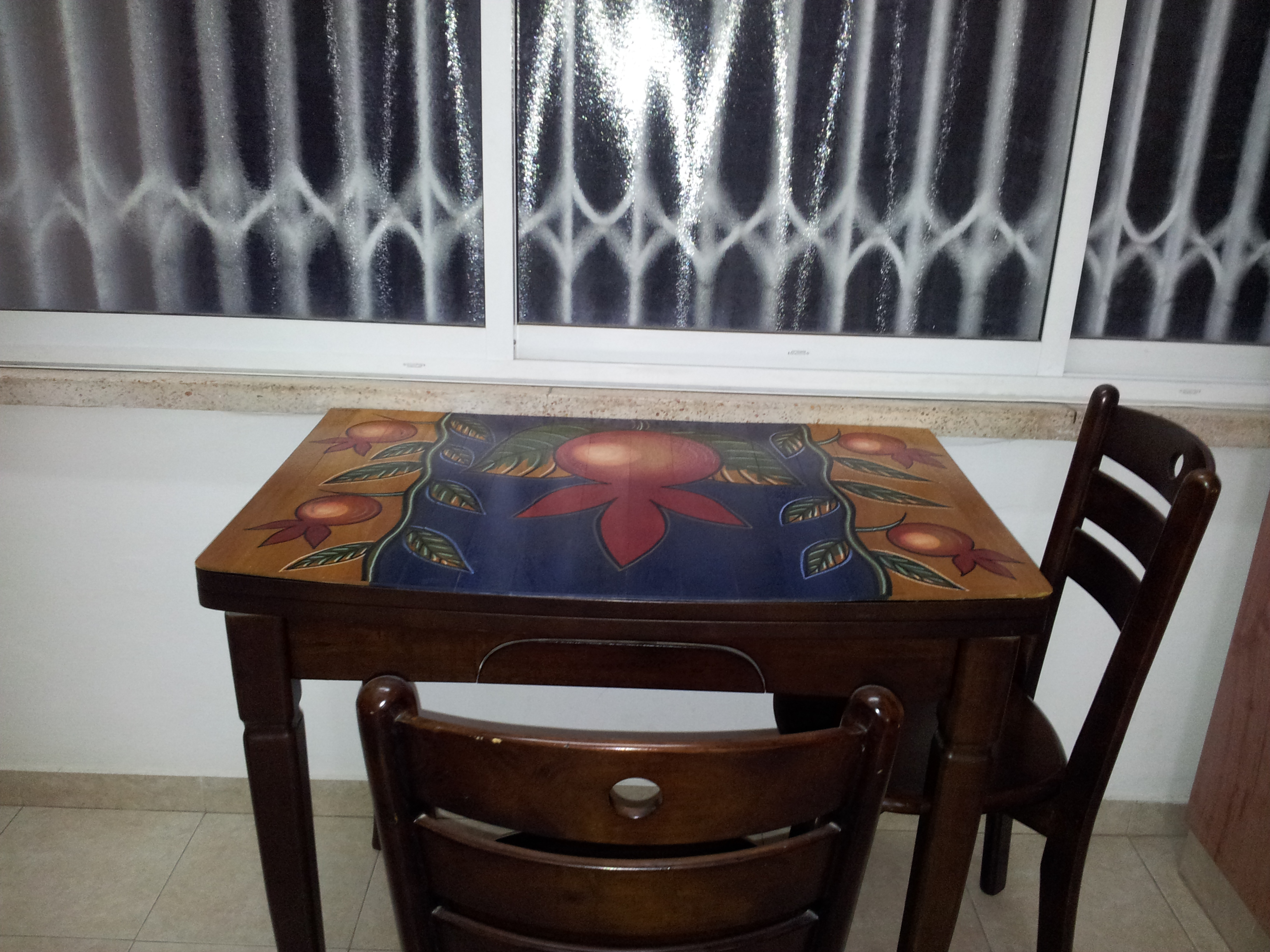 מפת שולחן