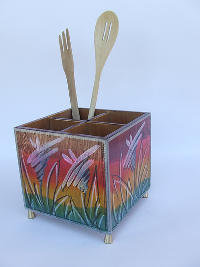 Cutlery holder Windy