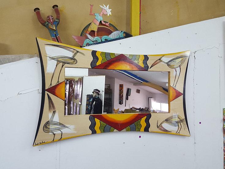 Special mirror Belisimo