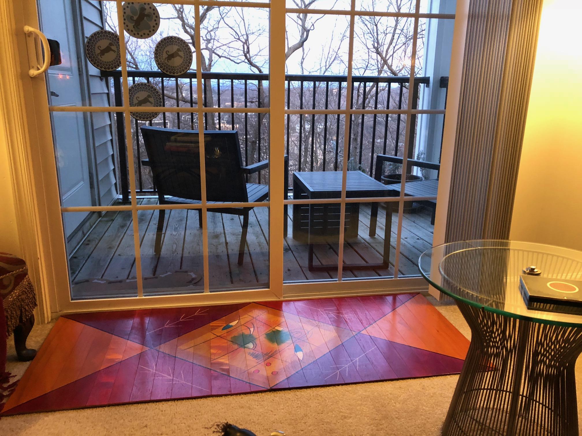 שטיח דרים פילד 1