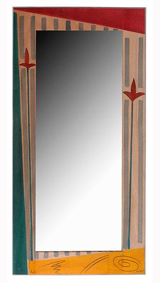 Large Mirror- Nof
