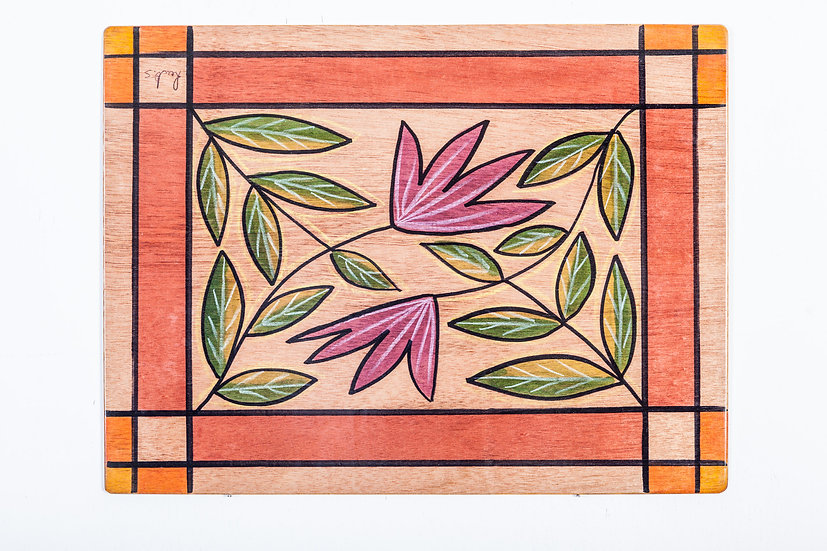 Placemats- Adin