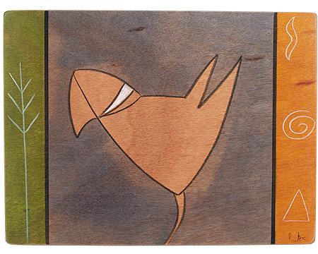 Placemats- Birdo