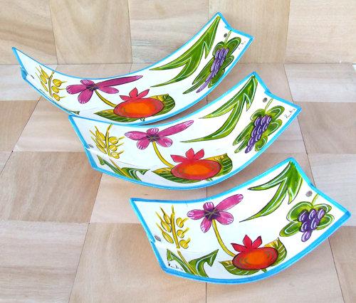 Bowls Seven Species