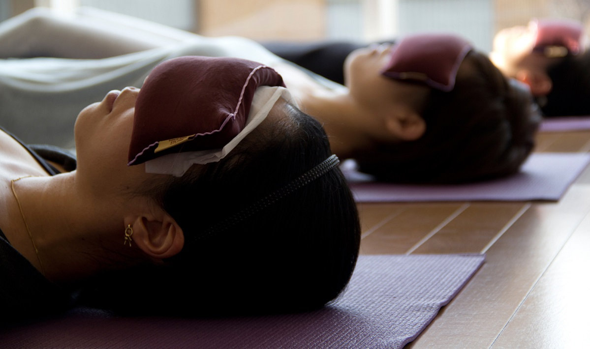 Yoga Nidra Relaxation