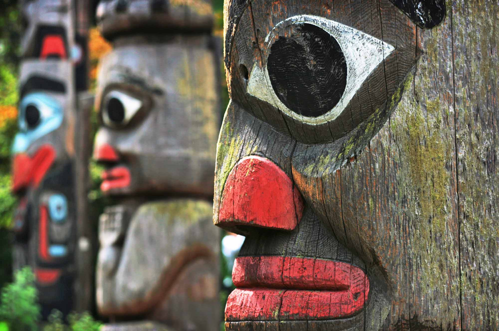 Working with Totems
