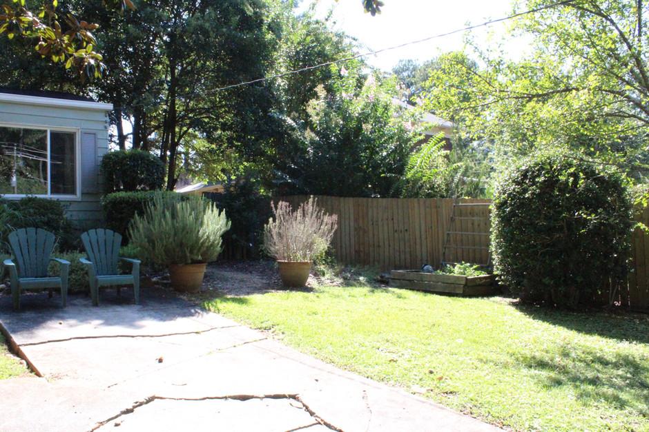 Garden Gate Project