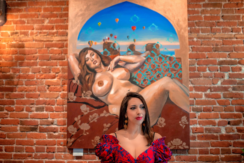 Gallery Erato