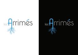 création logo les Arimés