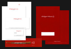 logo et identité agence didgeridoo