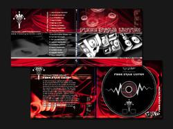 pochette cd fsl