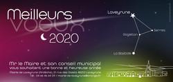 Voeux 2020 Laveyrune