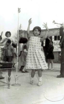 Baghdad, 1960s
