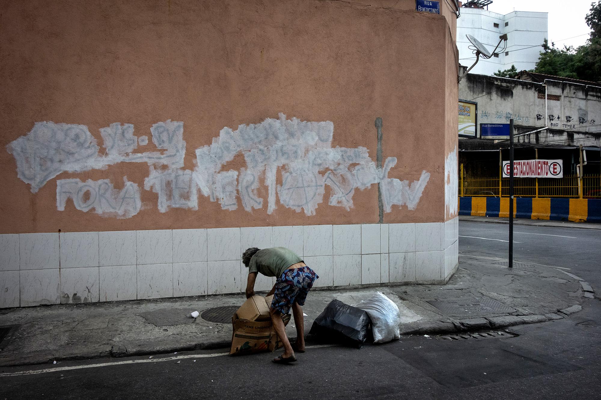 Rio City Diary