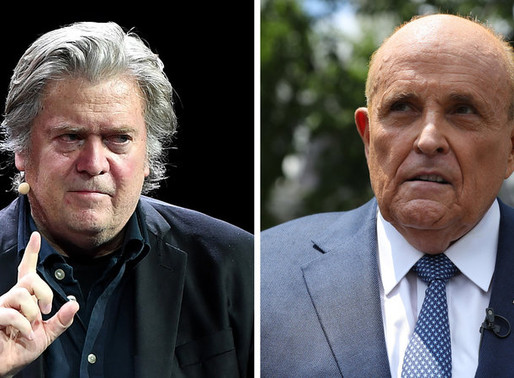 Phân tích: Cựu sản xuất của Hannity và Giuliani đã định hướng bài báo đầy nghi vấn từ New York Post