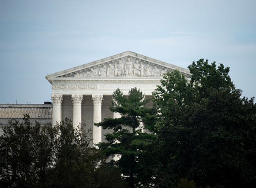 Tại sao Tối cao Pháp viện đang dần mất đi danh tiếng
