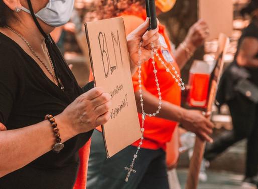 Để thực sự ủng hộ sự sống, Giáo Hội cần tích cực chống lại kỳ thị chủng tộc