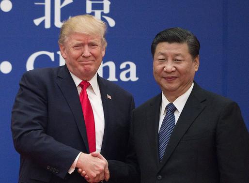 Donald Trump đóng gần 200,000 đô la tiền thuế cho Trung Quốc