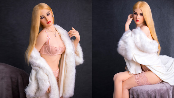 Sex Dolls Gallery #019