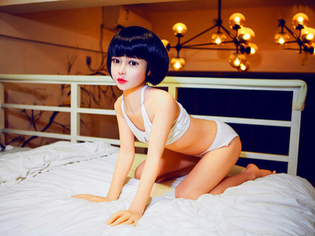 10 reasons why sex dolls are better than a real woman